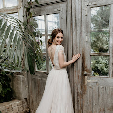 Wedding photographer Mariya Pavlova-Chindina (mariyawed). Photo of 13.06.2018