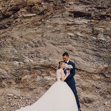 Wedding photographer Maksim Vybornov (Vybornov). Photo of 16.07.2018