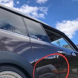 Clubman Cooper Sのカスタム事例画像 シザーず 〜LINK広島〜さんの2021年09月20日10:14の投稿