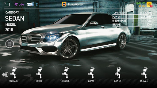 Real Car Parking 2 : Driving School 2020 screenshots 6