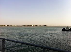 Photo: Senegal River