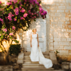 Wedding photographer Dijana Cebulc (dtstudio). Photo of 22.10.2016