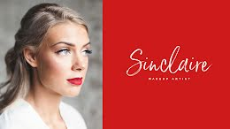 Sinclaire Makeup Artist - Facebook Cover Photo item