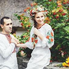 Wedding photographer Vyacheslav Logvinyuk (Slavon). Photo of 01.09.2016