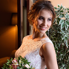 Wedding photographer Sergey Buzin (sergeybuzin). Photo of 11.05.2018