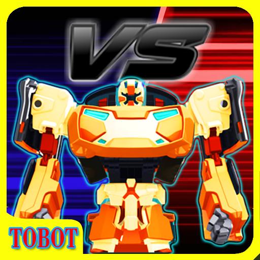 Super Tobot Transform Battle 2018