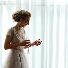 Wedding photographer Anatoliy Kolotilo (wedmotions). Photo of 29.10.2017