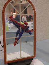 Photo: My Spidey took a First and Best Anime. Think it was the only entry in the Category :-)