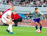 Officiel : Mitchel Bakker (Ajax) rejoint leParis Saint-Germain