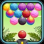 Jungle Bubble Shooter Icon
