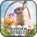 Hidden Bubbles: Spring is Here icon