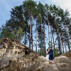 Wedding photographer Adrian Siwulec (siwulec). Photo of 11.09.2017