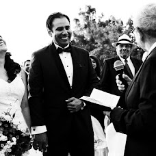 Wedding photographer Raúl Godoy (raulgodoyfotogr). Photo of 25.05.2016
