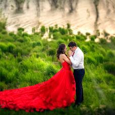 Wedding photographer Olga Nevskaya (olganevskaya). Photo of 06.06.2016