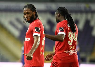 Pas de quoi pavoiser : Anderlecht arrache un point malgré une balade de Dieumerci Mbokani
