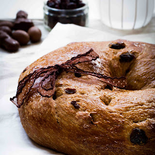 Sour Cherry Bread Recipes.