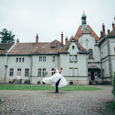 Wedding photographer Dmitriy Roman (romdim). Photo of 06.03.2018