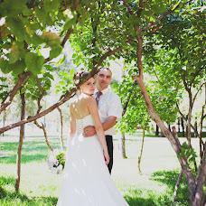 Wedding photographer Alesya Butakova (Chircasova). Photo of 20.08.2015