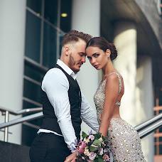 Wedding photographer Olesya Sapicheva (Sapicheva). Photo of 10.07.2016