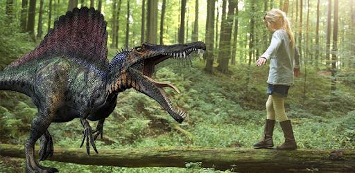 Jurassic Photo Creator Dinosaur Hybrid Editor - Apps on Google Play