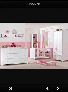 New Baby Room Designs - náhled
