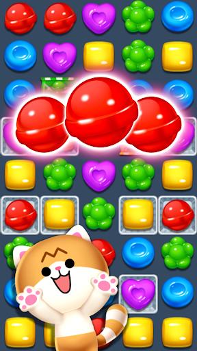 Candy Friendsu00ae : Match 3 Puzzle  screenshots 16