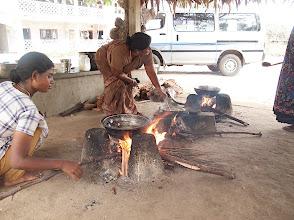 Photo: Outdoor Kitchen Mankumban Sri Lanka