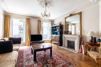 Appartement 4 pièces 100,77 m2