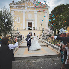 Wedding photographer Fiorentino Pirozzolo (pirozzolo). Photo of 28.11.2016