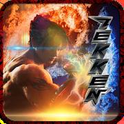 New:Tekken 3-7 Cheat Pro