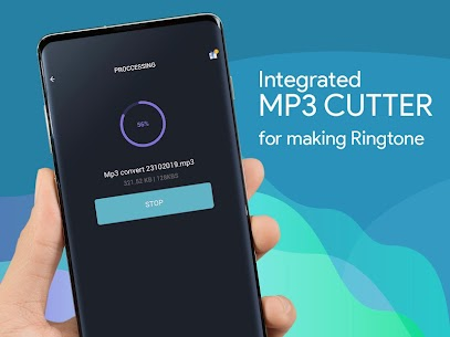 Video MP3 Converter – Convert music high quality 3