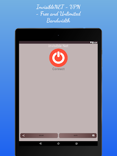 Invisible NET Free VPN – Fast VPN proxy App Download For Android 5