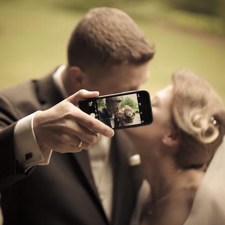 Wedding photographer Manuel Lieske (lieske). Photo of 28.10.2015