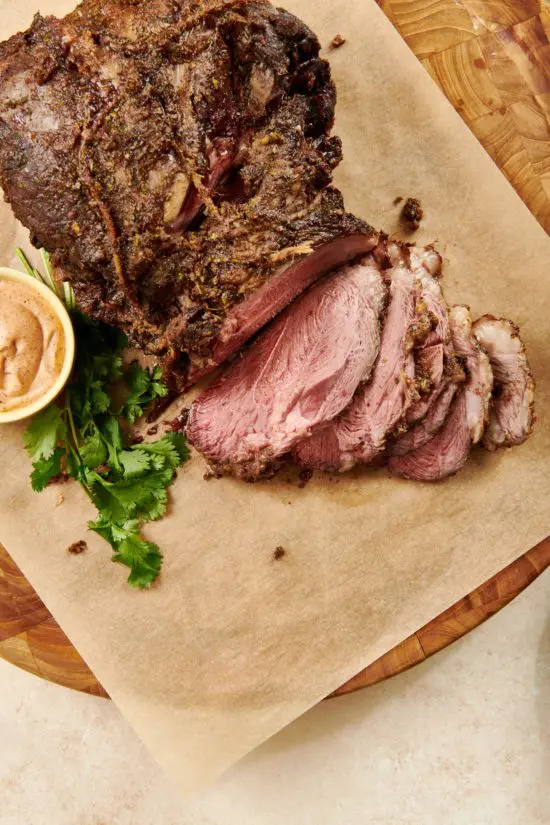 11 Easter Lamb Recipes