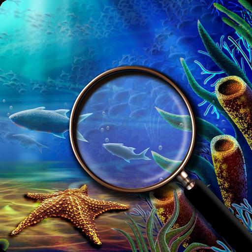 Ocean Hidden Objects (game)