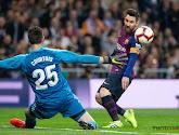Messi had tot 31 mei een opvallende clausule in zijn contract staan
