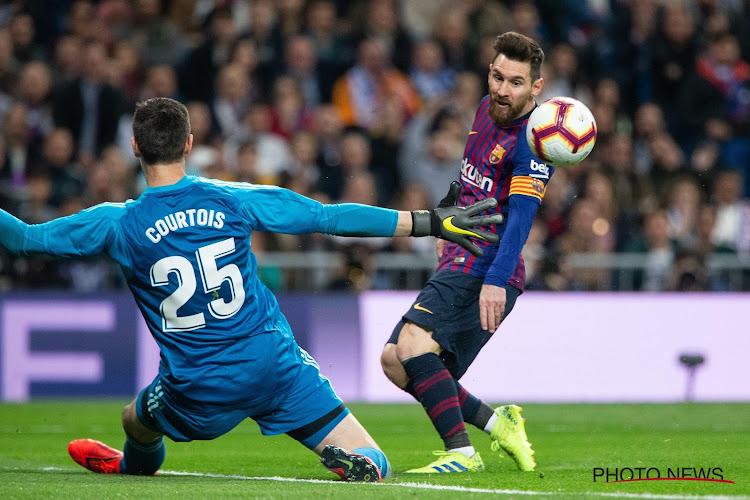Opluchting bij Barçafans nadat Messi clausule in contract niet gebruikt