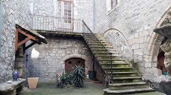 propriété à Villeneuve-de-Berg (07)