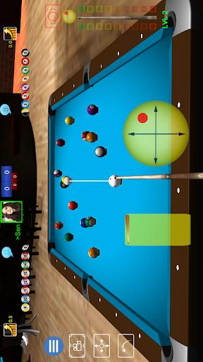 Pool Club 3D-Online Billiards 5.6 Mod screenshots 2