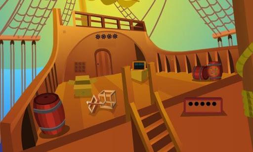 Ship Oar Escape 1.0.3 screenshots 4