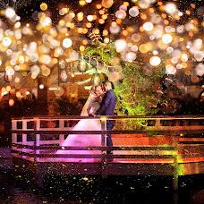 Wedding photographer Carlos Montaner (carlosdigital). Photo of 24.10.2017