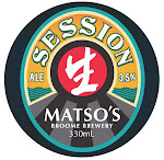 Matso's Session Pale Ale