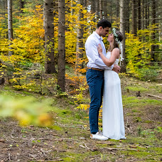 Wedding photographer Bogdan Nita (bogdannita). Photo of 08.11.2017