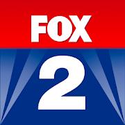 FOX 2: Detroit News & Alerts  Icon