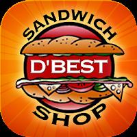 DBest Sandwich Shop