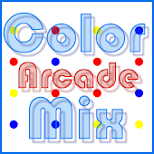 Natural Colormix Arcade