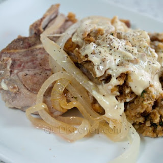 Unbelievably Moist Slow Cooker Pork Chops Recipe