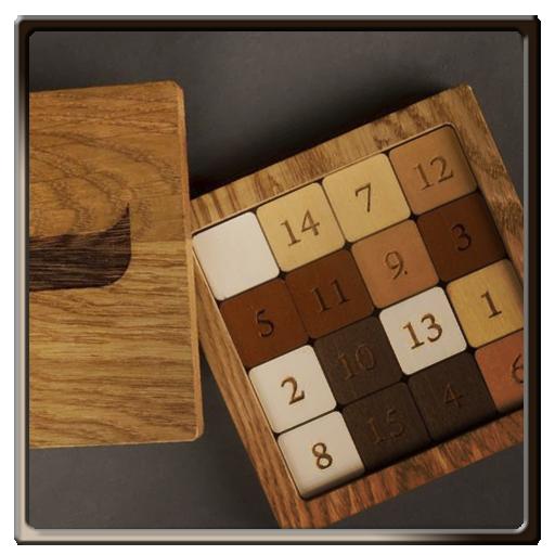 十五难题 棋類遊戲 App LOGO-硬是要APP