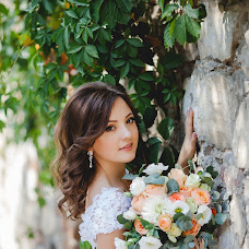Wedding photographer Tatyana Fedorova (tanyushkagr). Photo of 27.09.2017