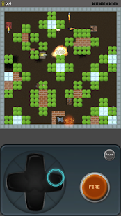 Battle City Tank - Arcade Gems - náhled